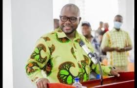 Minister Designate For Housing